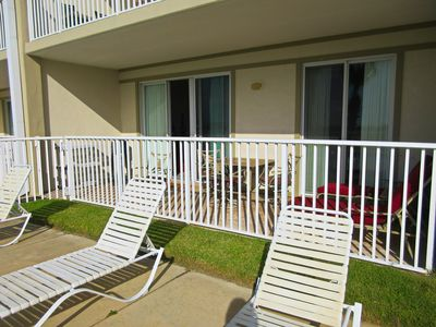 Photo for The Inn at Dauphin Island unit 104