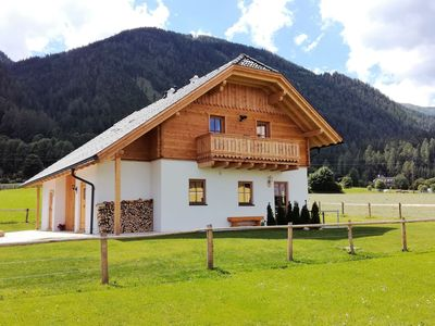 Photo for Charming chalet near the various pistes in the pleasant Mauterndorf, Lungau
