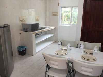 Photo for 1BR House Vacation Rental in Solidaridad, QROO