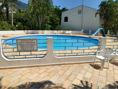 Photo for House in Toninhas- Gated Community