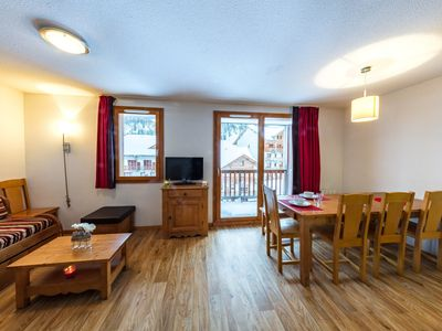 Photo for 2 Bedroom Duplex Alcove Apartment Perfect for Large Groups up to 10!