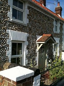 Photo for North Norfolk Cottage With Direct Access To Coast Near Burnham Market, Pubs, Bea