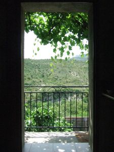 Photo for Beautiful stone house with pool, South Ardèche