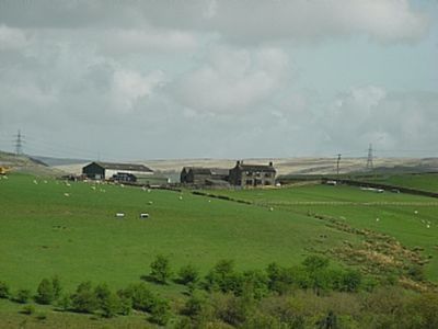 Photo for Cottage (1 Bed)  in Littleborough, Nr. Rochdale, Lancashire, Peaceful Location