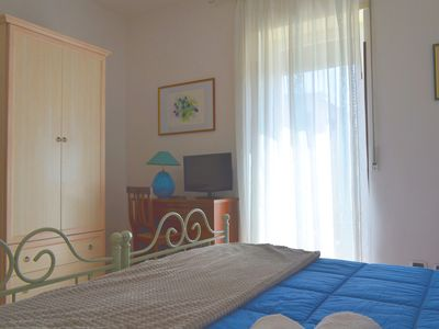 Photo for Bed and Breakfast Oliena - Rooms with private facilities. Car and motorcycle garage.