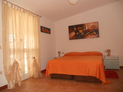 Photo for 100 meters from the sea, comfortable apartment