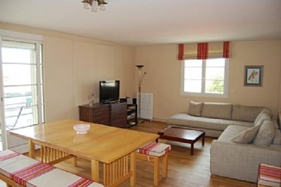 Photo for Beautiful, Fully Updated 3 Bedroom Apartment In The Heart Of Biarritz