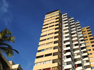 Photo for Apartment in Cartagena, Bocagrande