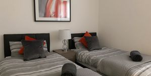 Photo for Queens Terrace Apartment D
