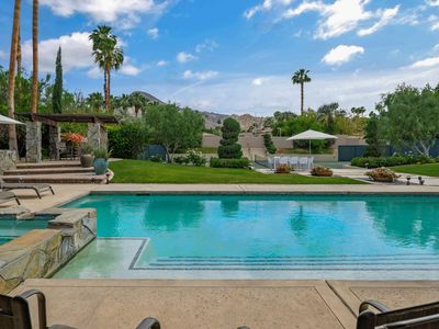 Photo for Welcome to Desert Life!!!  Private Tennis - La Quinta / Indian Wells (763193)