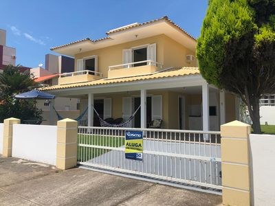 Photo for House with 4 bedrooms only 80 meters from the beach