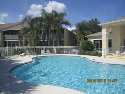 Photo for Sun Lake Condo, Closest to Disney, WIFI, Newly remodeled