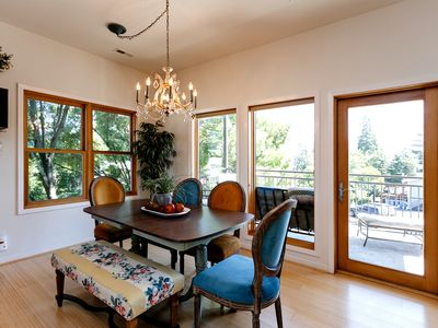 Photo for WONDERFUL Condo with everything in the heart of Hood River