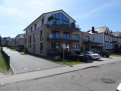 Photo for 5 star apartment Portland Laboe with stunning views of the harbor and the Kiel Fjord