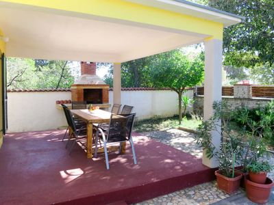 Photo for Vacation home Lena (ZAD723) in Zadar - 6 persons, 2 bedrooms