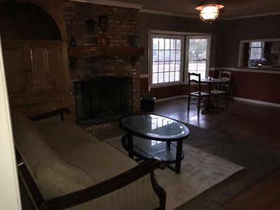 Photo for 1BR House Vacation Rental in Barnesville, Georgia