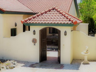 Photo for Villa of Tranquility in Tierra del Sol- minutes to the must see's of Aruba