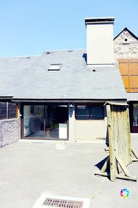 Photo for Typical comfort and cozy apartment - 5 people - Downtown Saint Lary Soulan