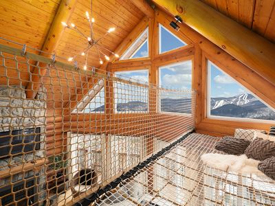 Photo for Clean and safe ❤️Top view w/sauna and hot tub