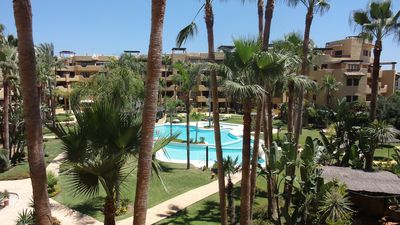Photo for 2 Bed Apartment in Costalita Terrazas 11 / 3B
