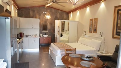 Photo for luxury self contained studio in great location Smithfield Cairns, pool access