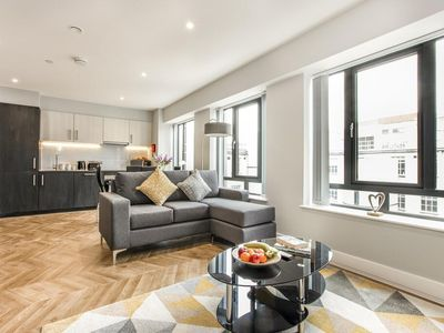 Photo for Luxurious City Centre Apartment