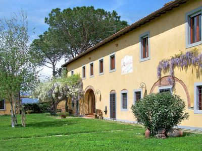 Photo for Vacation home Casa di Caccia (MST150) in Monsummano Terme - 6 persons, 2 bedrooms