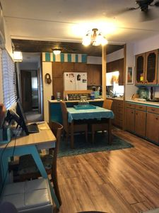 Photo for North Phoenix-BeachThemed Mobile Home Close to Everything You'll Need