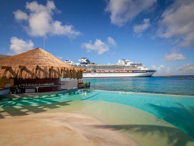Photo for Grand Park Royal Luxury Resort Cozumel--All-inclusive