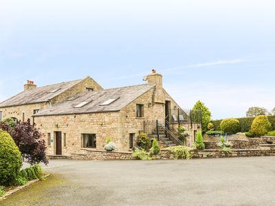 Photo for HAZELWOOD COTTAGE, country holiday cottage in Ingleton, Ref 14939