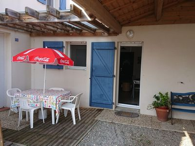 Photo for House Olonne with parking