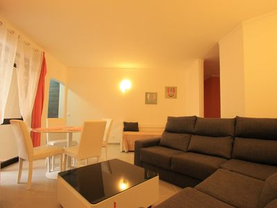 Photo for Amarelo - 1 bedroom apartment