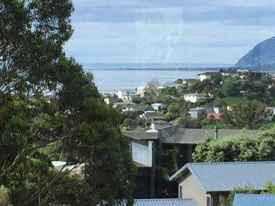 Photo for SEAVIEWS AND BIRDSONG IN NELSON