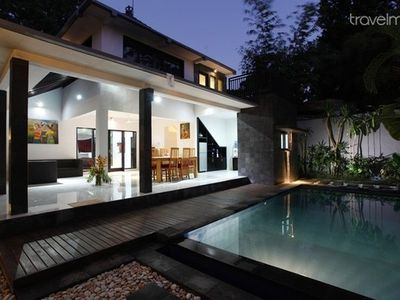 Photo for Villa Near Famous Seminyak Beach
