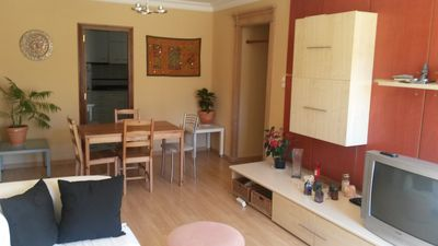 Photo for Cozy apartment in the center of Puzol