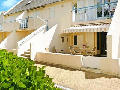 Photo for Holiday flat, St. Nic-Pentrez  in Finistère - 2 persons, 1 bedroom