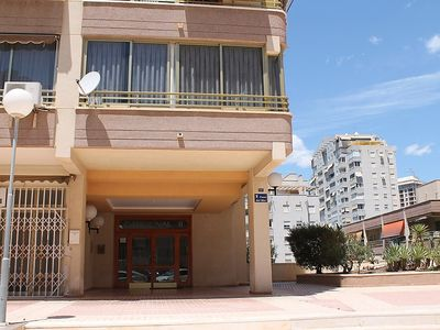 Photo for Apartment in Benidorm with Internet, Pool, Air conditioning, Lift (278977)