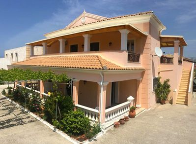 Your lovely apartments-villa