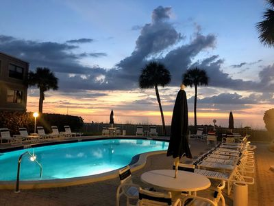 Photo for Direct Gulf front condo with amazing views of the Gulf of Mexico-60 day min
