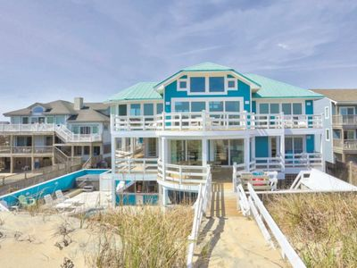 Photo for SUCH A FUN OCEANFRONT