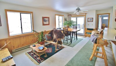 Photo for Jackson Hole Wyoming   :  Townhouse east jackson
