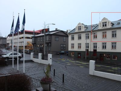 Photo for Stay Next to the National Theatre&Harpa.Downtown apt.Top location! Private Tours
