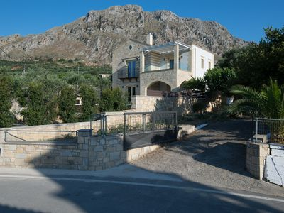 Photo for 3BR Villa Vacation Rental in Κερά