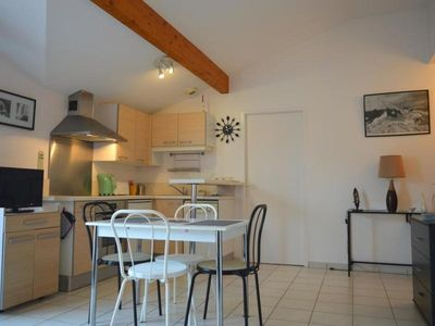 Photo for Apartment Capbreton, studio flat, 2 persons