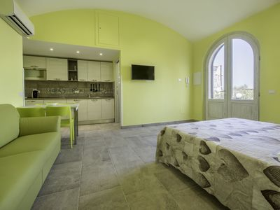 Photo for Villa Mami Luroviga, comfortable to reach, beautiful to live