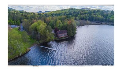 Photo for New! Direct Lake Front, all 5BR have great lake views!