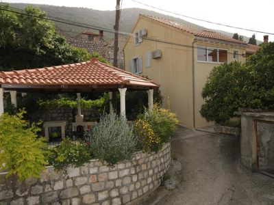 Photo for House in Hodilje (Pelješac), capacity 4+1