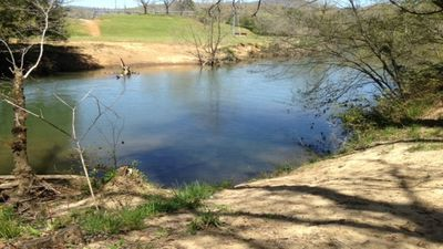 Photo for River Access and just 3.5 miles from Downtown Franklin