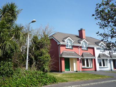 Photo for Waterville Links Holiday Home No.18