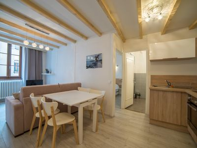 Photo for Le Thiou private apartment old town